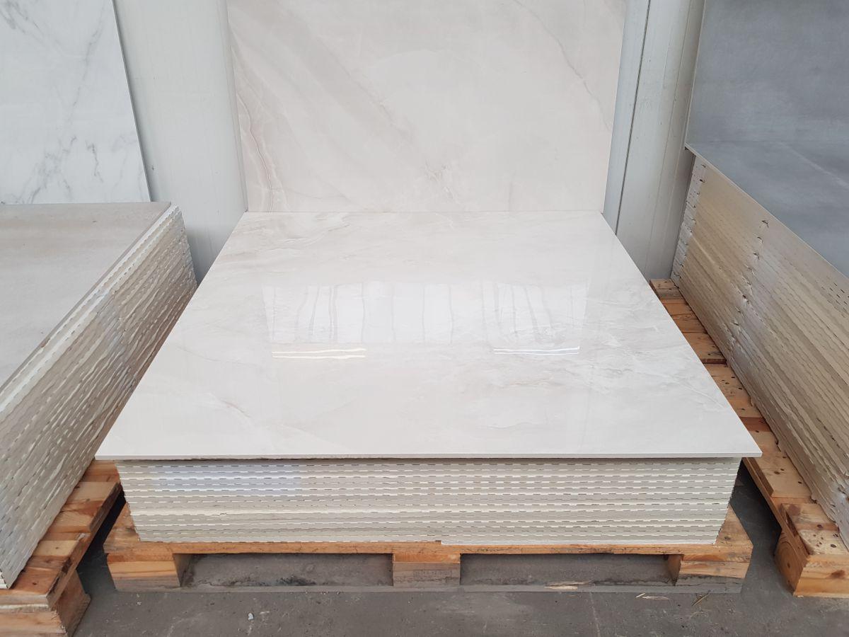120x120 cm clothy marfil