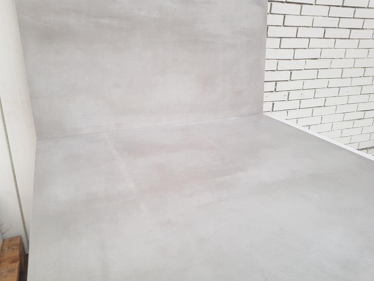 120x120 cm elder gris