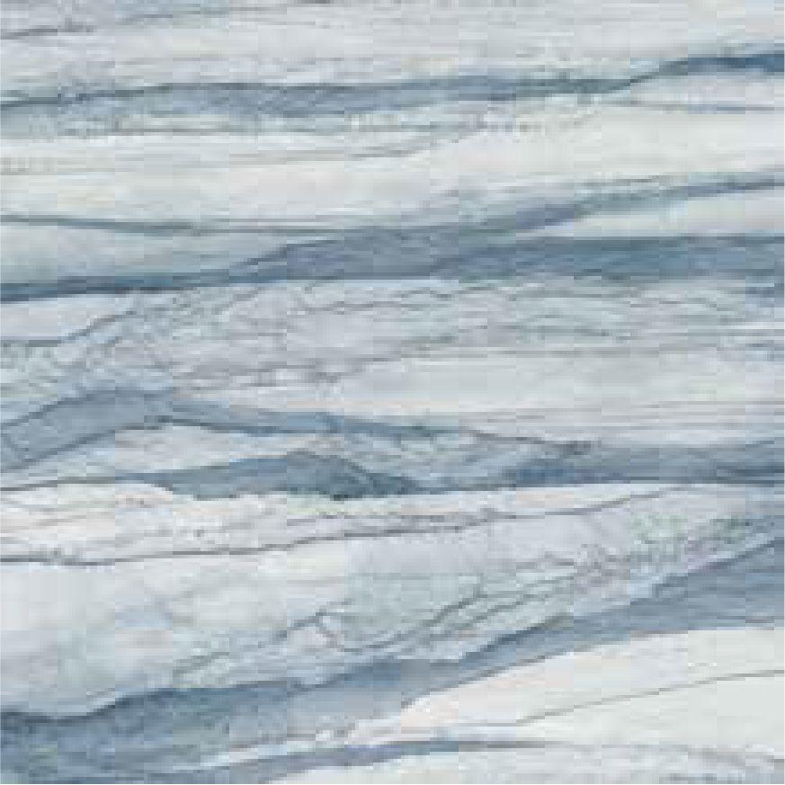 120x120 cm macauba azul