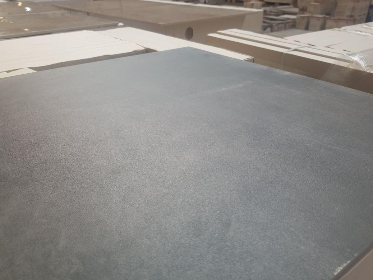 60x60 cm antibes dark grey