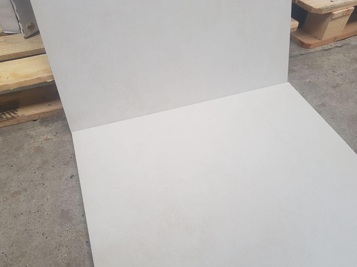 60x60 cm drava marfil