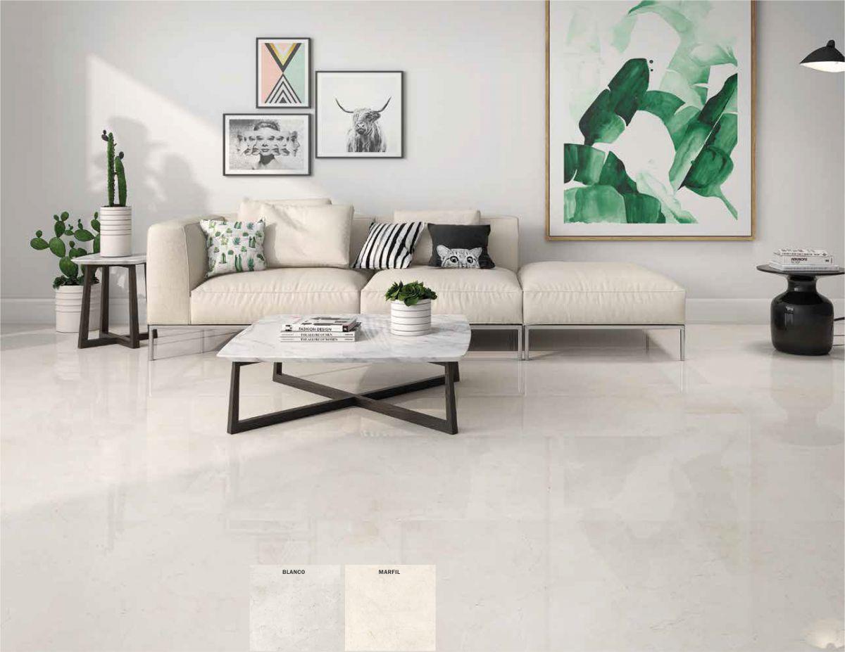 60x60 cm menhir blanco topkwaliteit spaans tegels