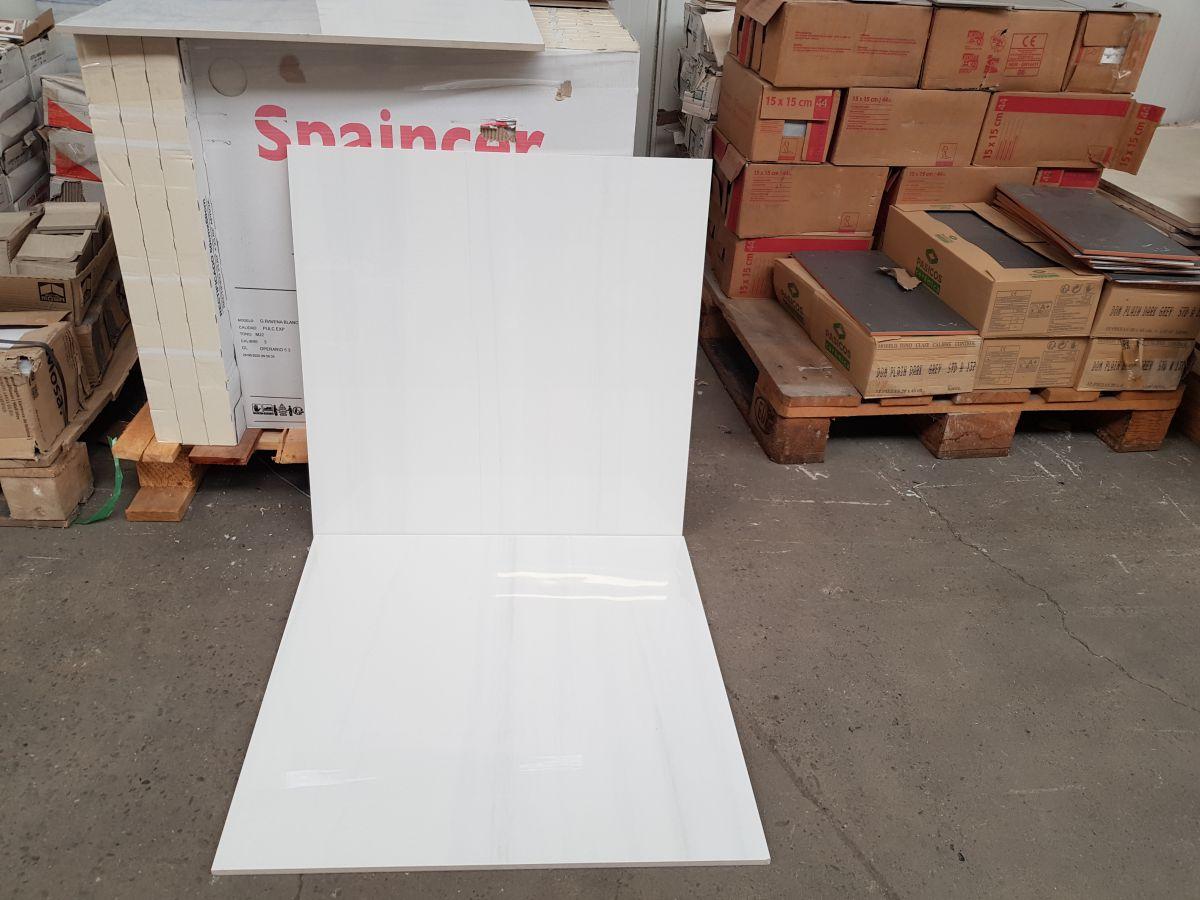60x60 cm ravena blanco