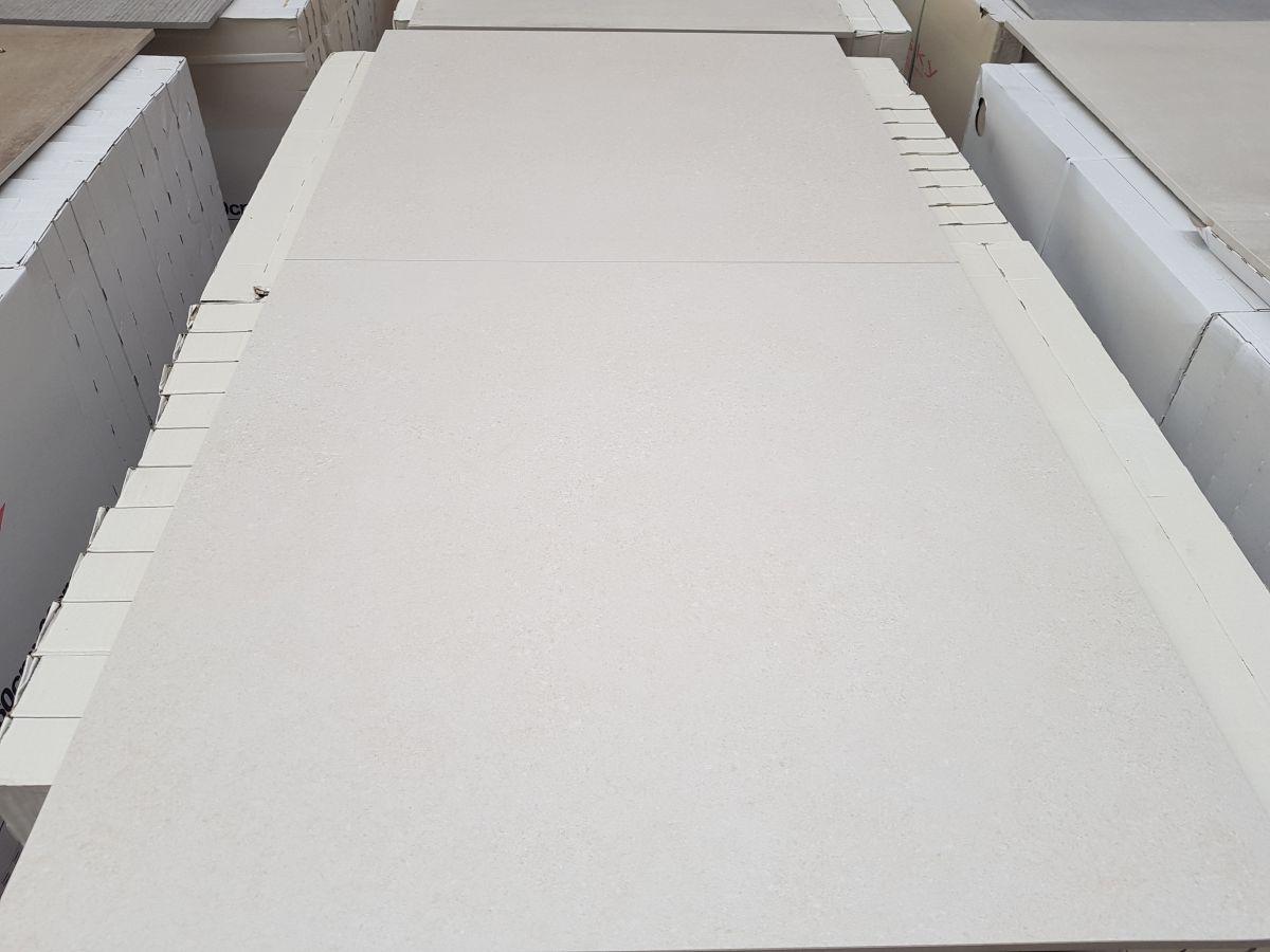 60x60 cm valdivia blanco