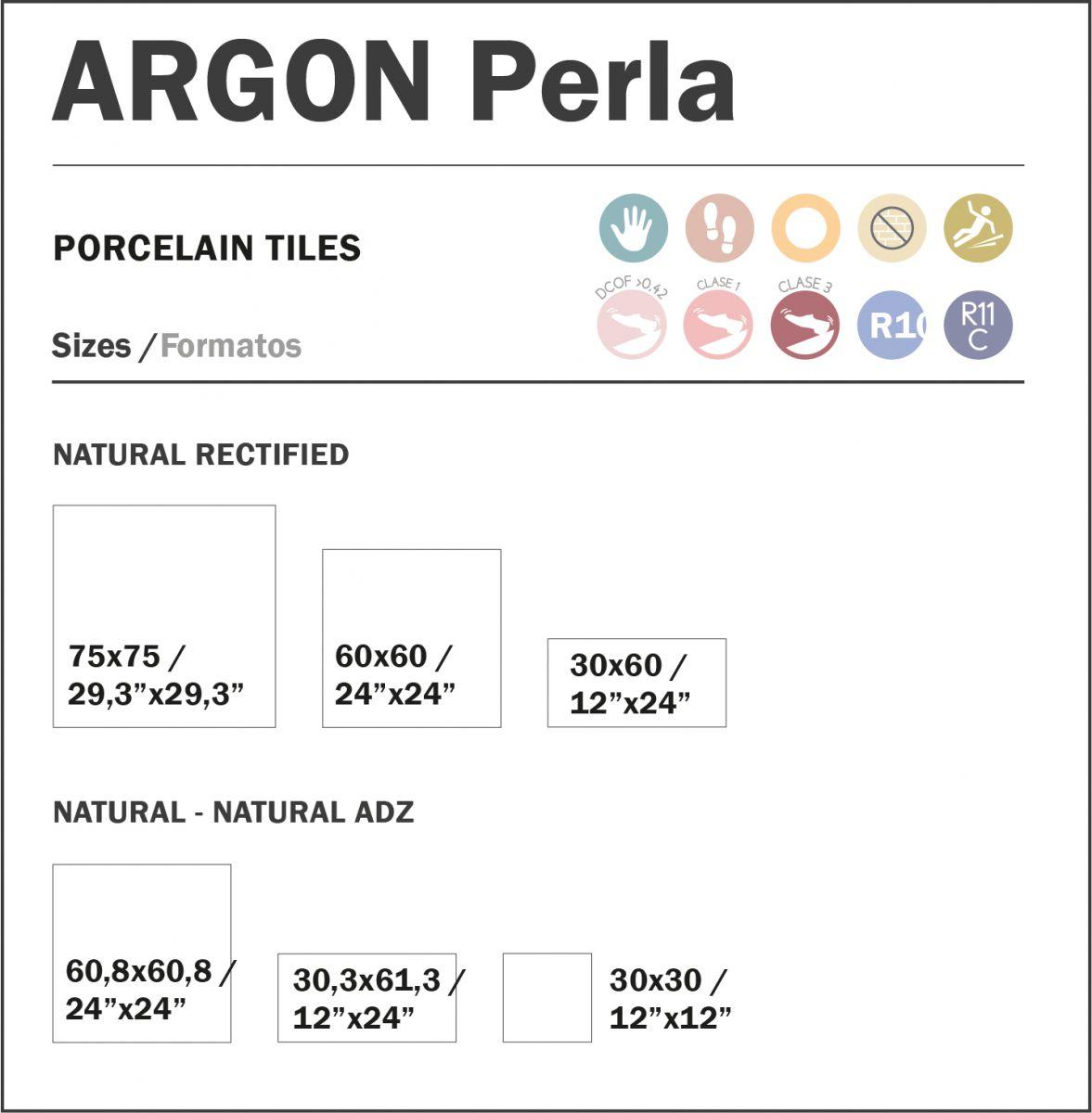 75x75 cm argon perla topkwaliteit spaans tegels