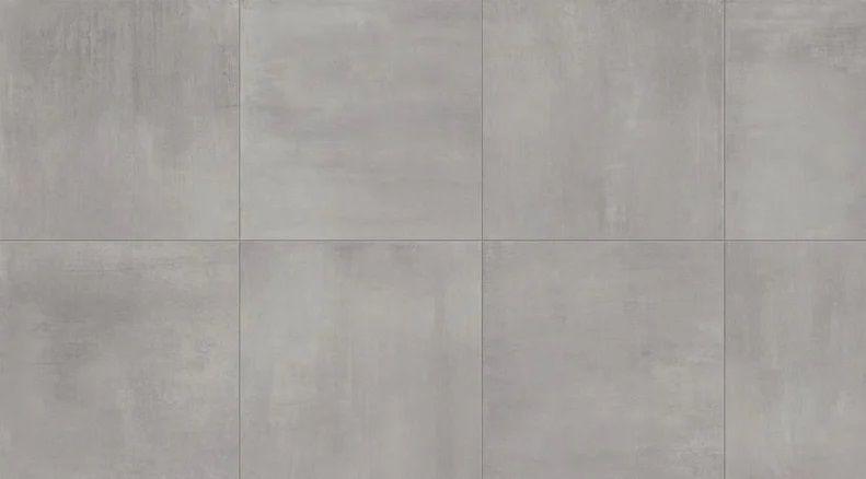 vloertegel 100100 cm betonlook grijs