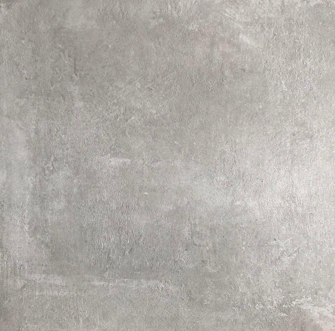 vloertegel 6060 cm betonlook fairy dark grijs